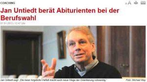 Presse: IKZ